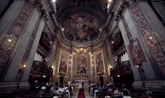 Boscolo Exedra – San Ignazio – Rocca dei Cavalieri